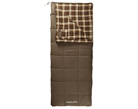 Schlafsack Almond plus 10 von Nordisk