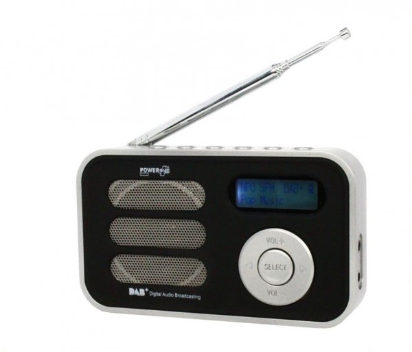 POWERplus STORK Radio