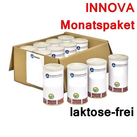INNOVA Monats-Paket laktosefrei