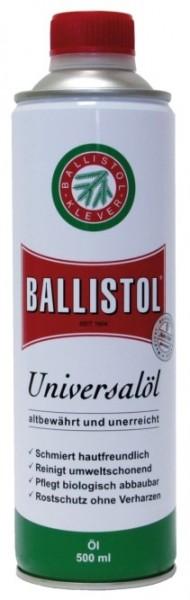 Ballistol Öl 500ml