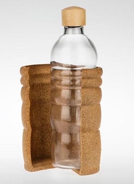 LAGOENA Trinkflasche 0,7 Blume des Lebens
