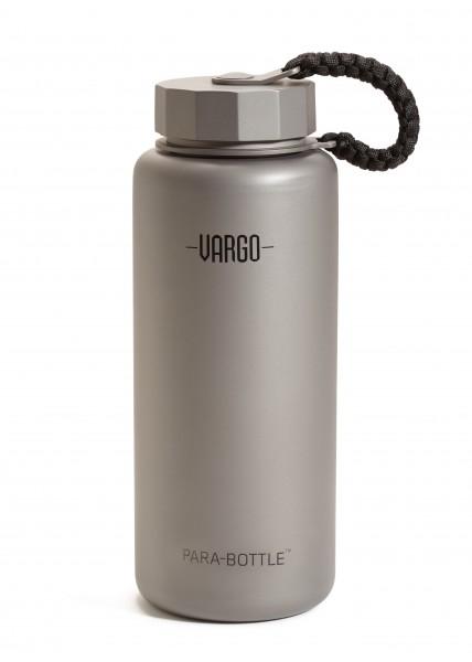 VARGO Para Titan Wasserflasche