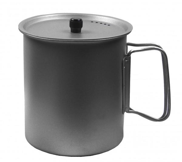 VARGO Ti-Lite MUG aus Titan 750 ml