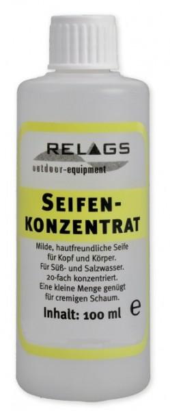 RELAGS Seifenkonzentrat 100 ml