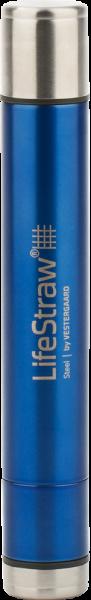 LifeStraw® Steel - Trinkhalm-Wasserfilter