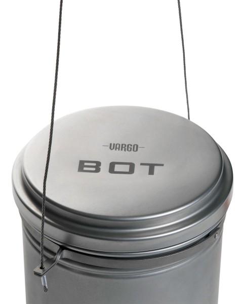VARGO Aufhänger für VARGO BOT Bottle Pot ... 1 Liter