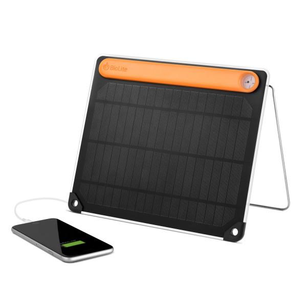 BIOLITE SolarPanel 5+ (mit Akku)