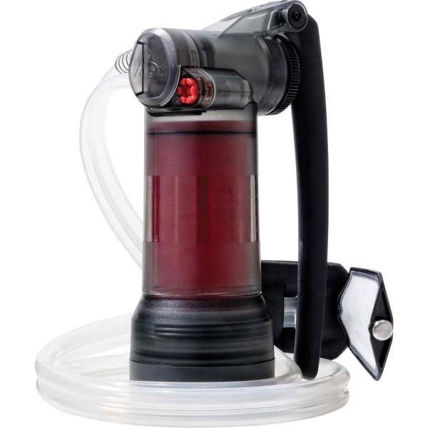 MSR Guardian Wasser-Entkeimer Pump