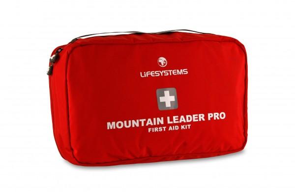LifeSytems Erste Hilfe SET Mountain Leader Pro