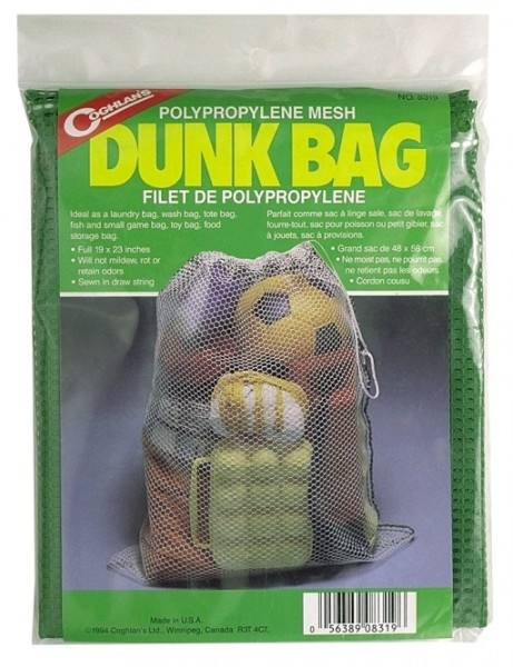 Coghlans Netzbeutel (Dunk Bag)
