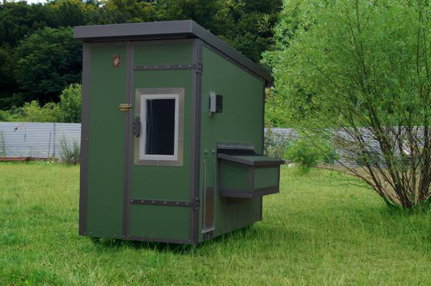 heinicoop h hnerstall uno autarka survival outdoor und notvorrat. Black Bedroom Furniture Sets. Home Design Ideas