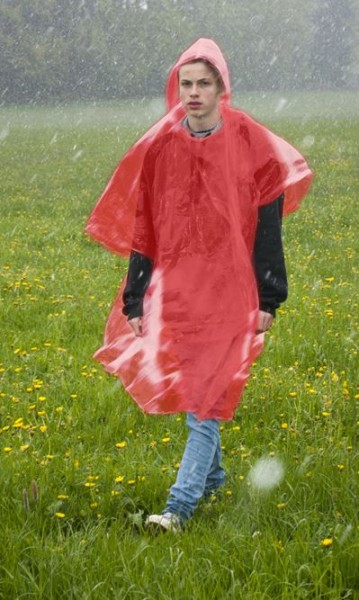 RELAGS Survival Poncho