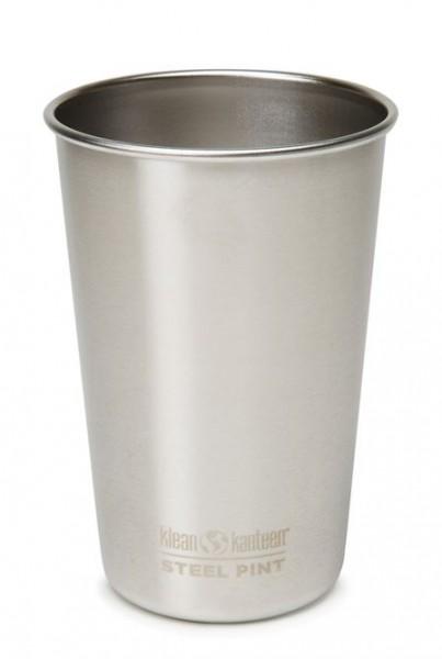 Klean Kanteen® Pint Edelstahl Becher 473 ml
