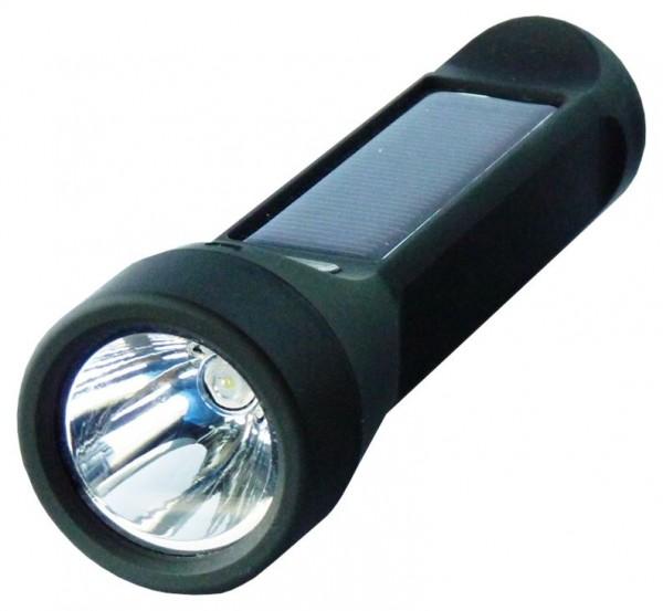 POWERplus SALAMANDER Solar-Lampe