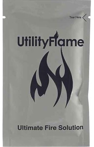 uitility flame 1 x 35 g Beutel