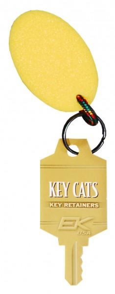 EK Float Schlüsselanhänger mit Auftriebskörper