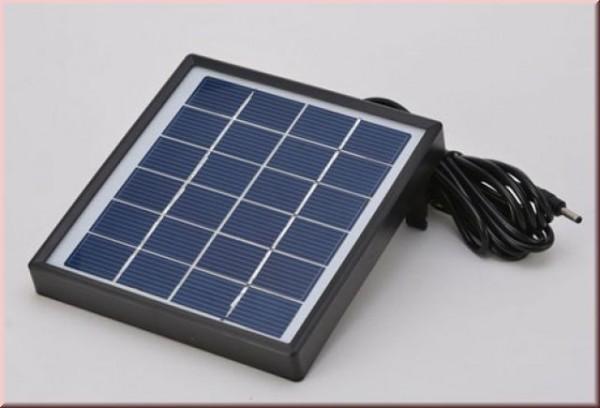 Freeplay 2 W Solarpanel für Indigo Plus