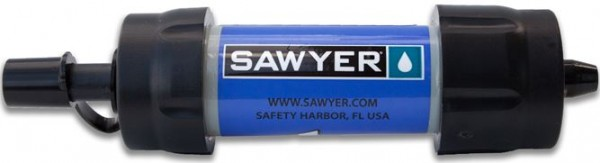 Sawyer MINI Filter (SP 128) PointONE
