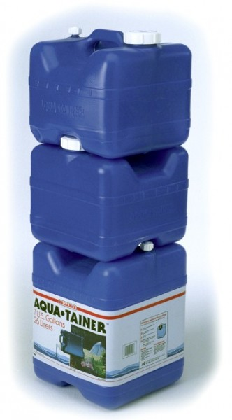RELIANCE Kanister Aqua Tainer 15 Liter