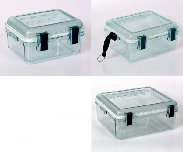 GSI Lexan Gear Box GR