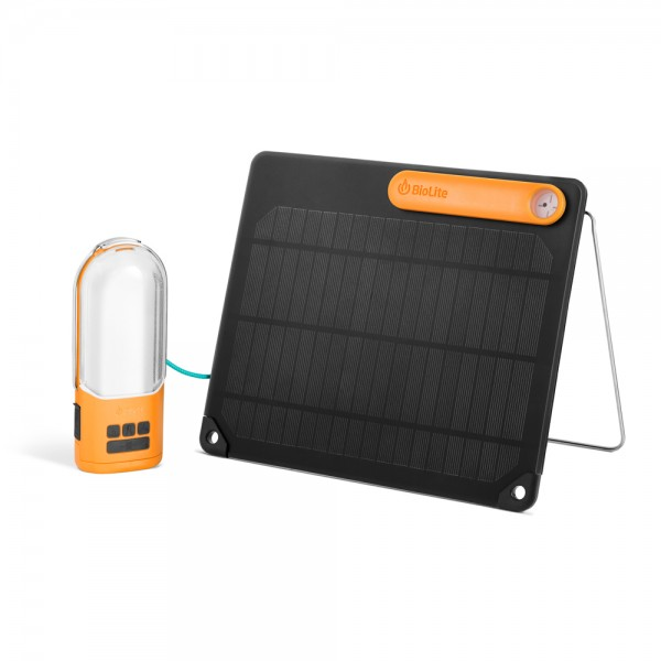 BIOLITE PowerLight SolarKit
