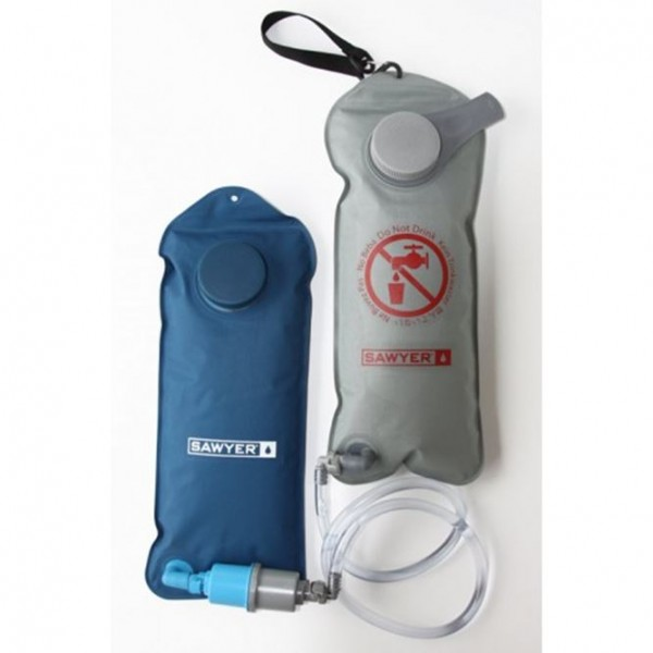 Sawyer® 2 Liter Complete Water Treatment System (SP 162) PointONE™