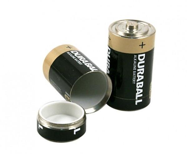 BASIC NATURE Undercover Batterie (2 Stück)