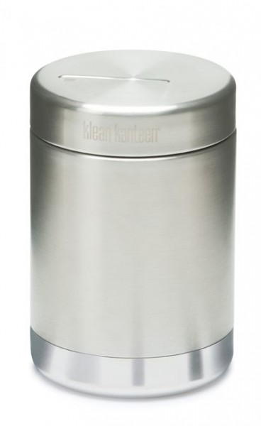 Klean Kanteen Food Behaelter (doppelwandig - vakuumisoliert) 473 ml