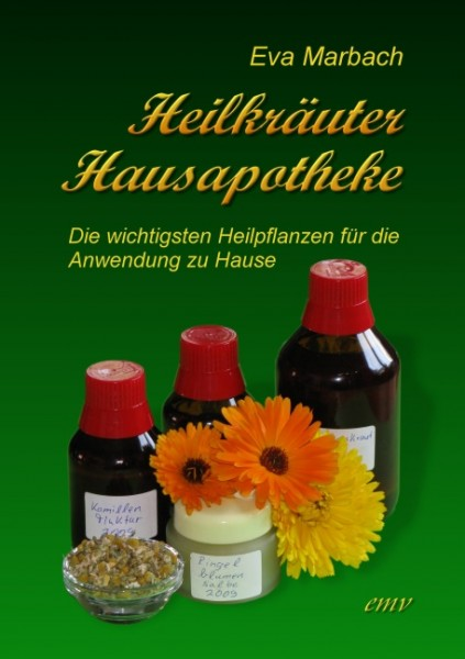 Heilkräuter Hausapotheke (Buch)