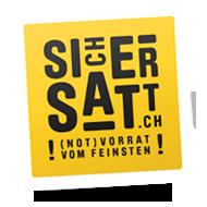 SicherSatt AG