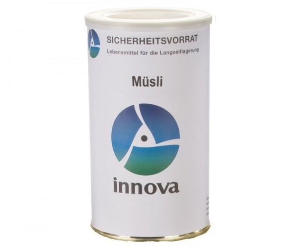 """Innova Müsli """"Schweizer Art"""" 6 x 3 Liter"""