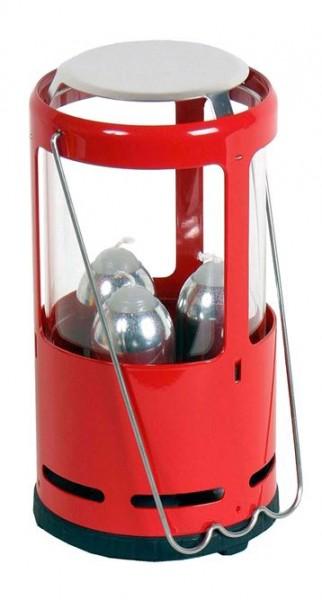 UCO Candlelier® Candle Lantern bzw. Kerzenlaterne (für drei Kerzen)