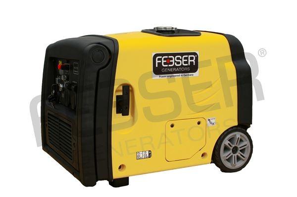 FEESER Inverter Stromerzeuger Benzin P-IB 2800-RE