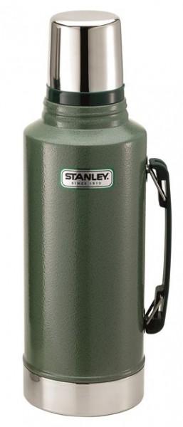 STANLEY® Vakuum Flasche Classic mit Langzeitisolierung (1,9 Liter)