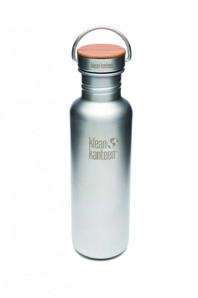 Klean Kanteen® Flasche Reflect 0,8 Liter (matt)