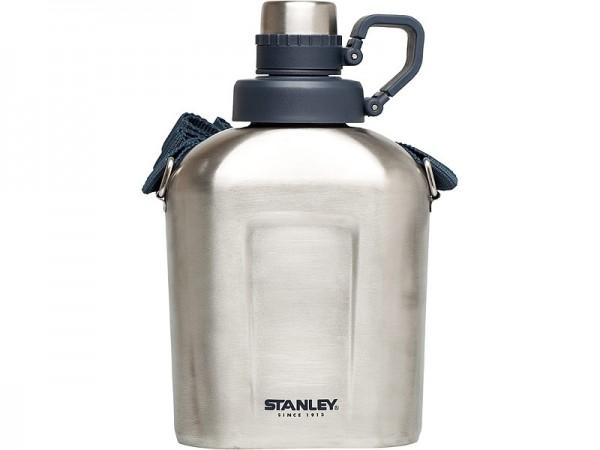 STANLEY® Adventure Steel Canteen (Feldflasche)