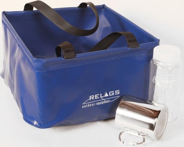 RELAGS Faltschüssel 10 Liter
