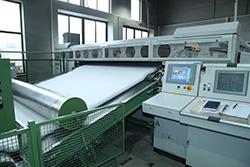 G-LOFT-Maschine
