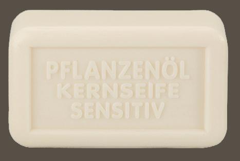 Kappus Kernseife sensitiv 150 g