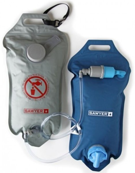 Sawyer® 4 Liter Complete Water Treatment System (SP 184) PointONE™