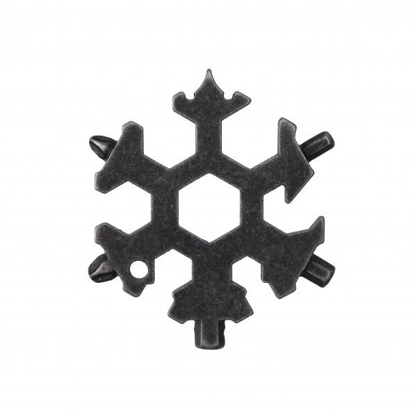 BasicNature Tool Schneeflocke 18 in 1