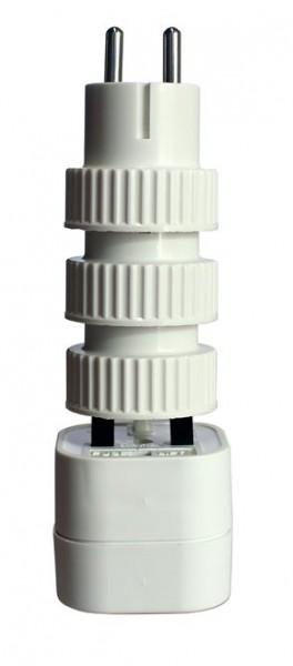 RELAGS Universal Steckeradapter Weltset