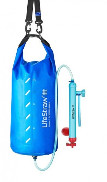 LifeStraw Mission 12 Liter