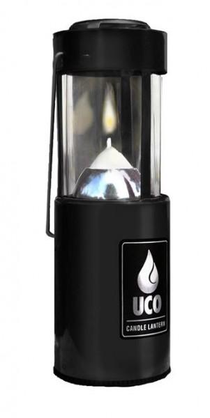 UCO Candle Lantern bzw. Kerzenlaterne (für eine Kerze) EST.71