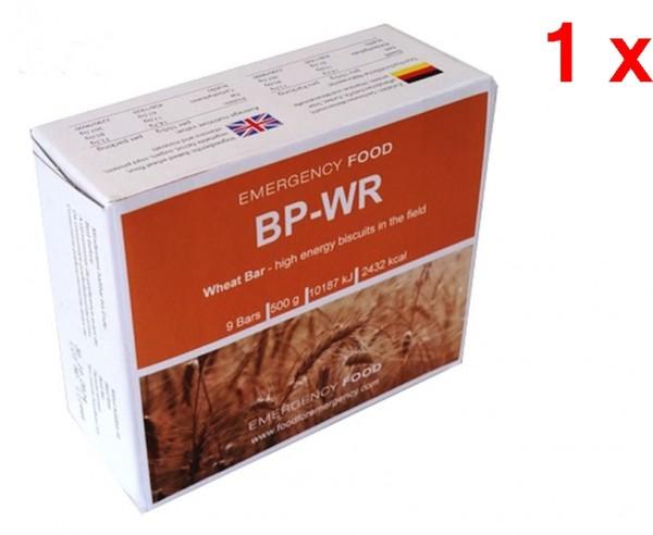 BP-WR Emergency Food 500 g Packung